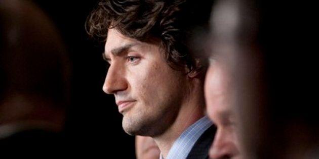 Liberal Leadership: Justin Trudeau Has Most Vote-Drawing Power Among Liberal Leadership Hopefuls, Poll
