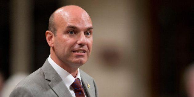 Nathan Cullen: B.C. NDP Leadership Run Depends On