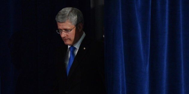 Nathan Cullen: Harper Needs To Be Held To Account For Scandals In 'Nightmare