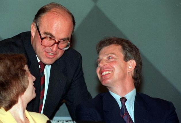 Former Labour Leader John Smith Would Have Backed A Second Referendum, Says Tom