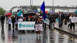 Musqueam To Stand Tall On Protests' 100th
