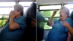 Toronto Man Raises HUGE Money For Bullied Bus