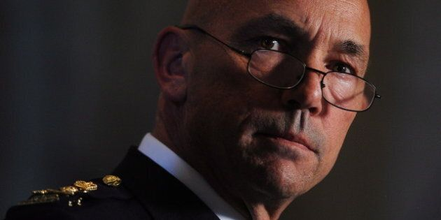 RCMP Emails Reveal Tension As Force Faces
