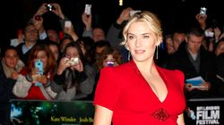 Kate Winslet Loves A Kate Middleton