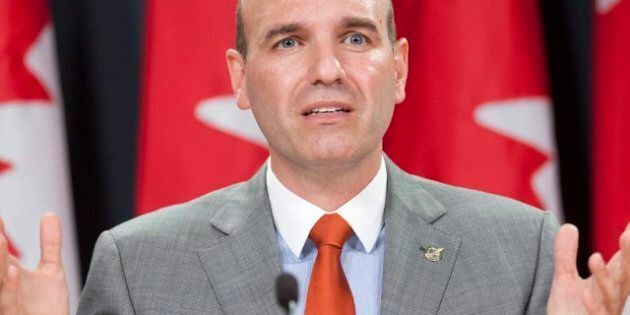 House Of Commons Trash Talking: NDP Tries Shaming Conservative