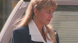 Karla Homolka A Mother Of 3 In
