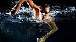 Canada Wins A Bronze In Men's Open-Water