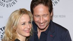 Aging Doesn't Affect Gillian