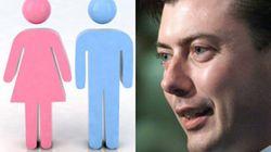 Rob Anders Slammed For Transgender Bathroom