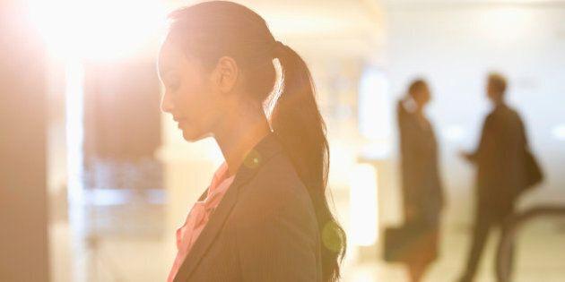 Canadian Women Business Leaders Feel