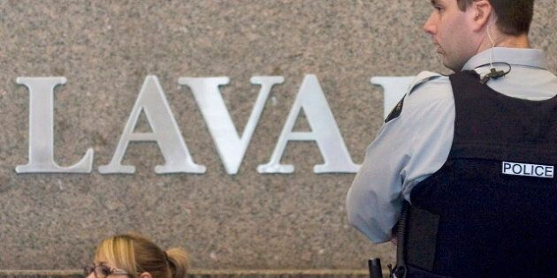 SNC-Lavalin Bribes: 6 Bangladeshi Officials Were On The Take, According To