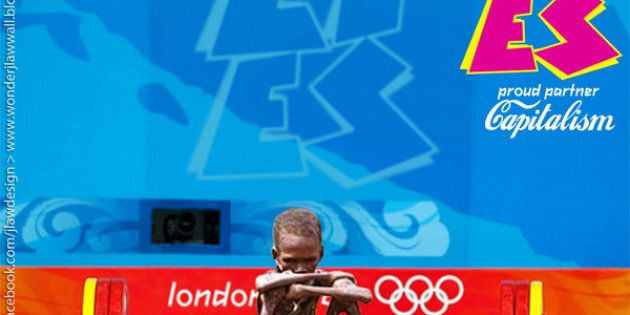 This Photo Will Make You Rethink the Olympic
