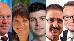 Signs Point To Hotly Contested Edmonton Mayoral
