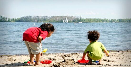 Six Tips for Creating the Perfect Beach Memory Before Summer's