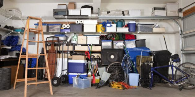 Declutter The Home: 5 Things You Have You Probably Don't