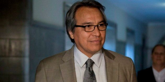 James Anaya, UN Official, Backs Inquiry Into Missing, Murdered Aboriginal
