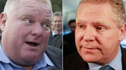Rob Ford: Robocalls Was Brother's