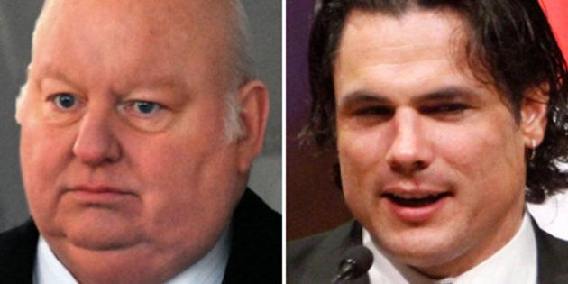 Outcast Senators Invited To Attend Throne