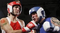 Round Two? Brazeau Throws Olympic Jab At Trudeau On