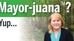 Mayor-juana? You