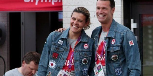 Canadian Jean Jackets: What Do You Think Of The Closing Ceremony