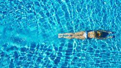 Dip In The Pool? Beware Of