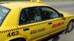 Edmonton Cabbies About To Walk Off