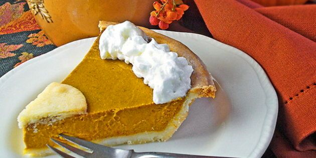 You Can Have Your Pumpkin Pie and Drink it
