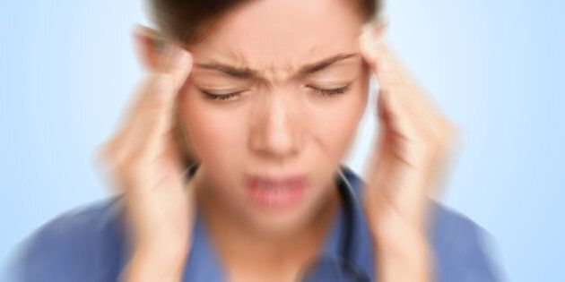 Migraines And The Brain: Are Severe Headaches Hurting Your