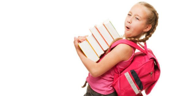 Kids' Backpacks: Get Your Kid's Bag Ready For
