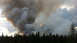 Labrador Communities Evacuated As Forest Fires