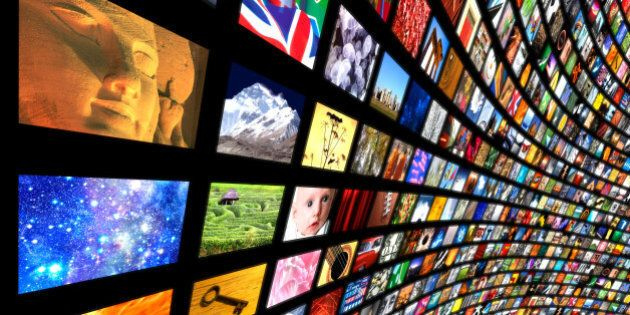 Concentration Of Media Ownership In Canada Worst In G8 For TV Industry, Study