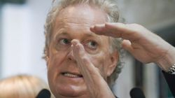 Charest Goes