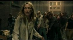 Attention Getter: Zombies Teach