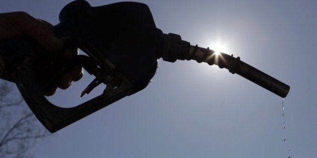 BC Carbon Tax: Gas It, Says Taxpayers
