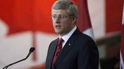 Harper Defends Aid Money For Syrian