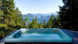 B.C. Real Estate: Hot Recreational