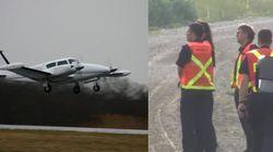 1 Dead, 3 Injured in Kelowna Plane