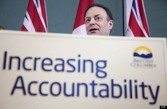 Richard Rosenthal: BC's Police Watchdog Ready To Shock