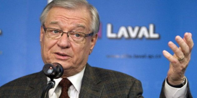 Laval Mayor's Second Home