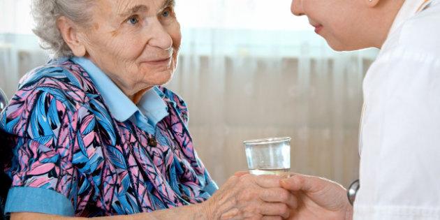 Alberta Senior Dating