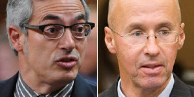 Kevin Page, Budget Watchdog, Says He'll Go To Court To Get Budget Cut Info From Feds If