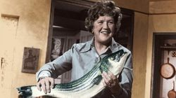 How I Met Julia Child, And Happy 100th to the Culinary
