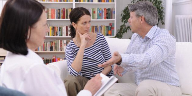 Couples Therapy For PTSD: Talk Therapy Could Help, Says