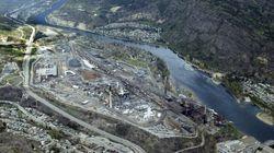B.C. Smelter Contaminating U.S.