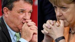 Flaherty Criticizes Europe Ahead Of Merkel
