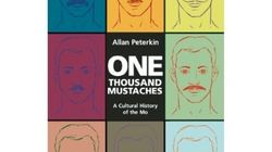 'One Thousand Mustaches' Looks At Mo's Cultural Renaissance