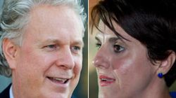 Charest Refuses To Condemn Anti-Immigrant