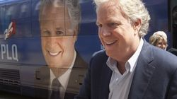 Charest Can Breathe Sigh Of