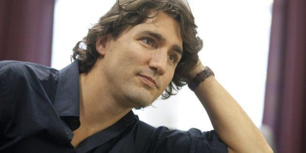 The 11 Most Ridiculously Flattering Things The Media Has Said About Justin Trudeau